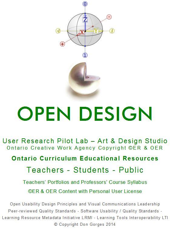 Open Design 01