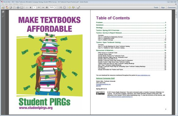 http://calpirgstudents.org/sites/student/files/resources/S13%20Textbooks%20Project%20Packet_0.pdf