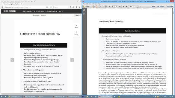 Rajiv Jhangiani Principles of Social Psychology 1st International Edition - 01