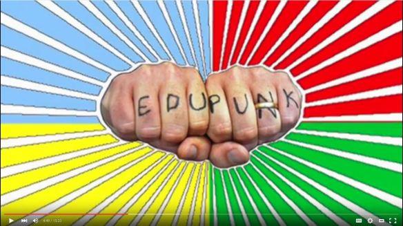 EDUPUNK mockumentary