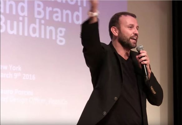 Driving Innovation and Brand Through Design - Mauro Porcini 02