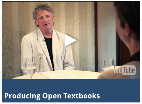 The B.C. Open Textbook Project video