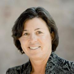 Dr. Karen A. Stout is president and CEO of Achieving the Dream