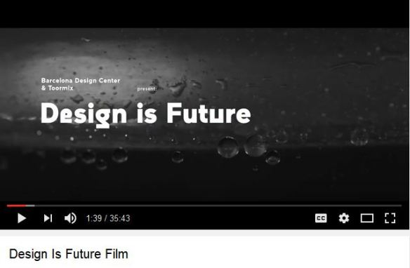 design-is-future-film