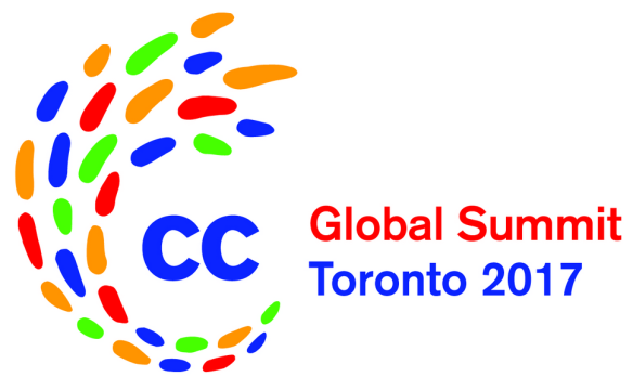 Creative Commons CC Global Summit Toronto 2017